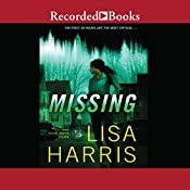 Missing | Lisa Harris