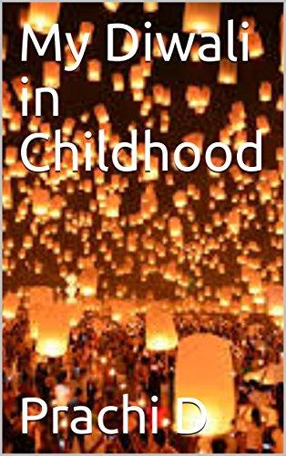 My Diwali in Childhood