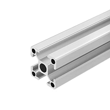 Marco de aluminio de extrusiones de 100 - 800 mm 2020 para ...