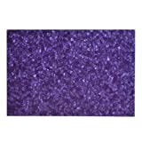1pc Purple Pearl 3ply Blank Scratch Plate Sheet Guitar Pickguard Material 435mmx290mmx2mm