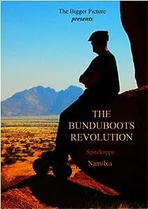 "the bunduboots revolution - ""Spitzkoppe""[NON-US FORMAT, PAL]"