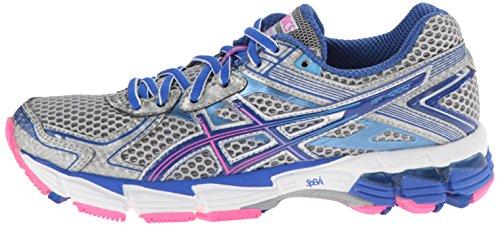 Gt Asics hot Blue Donna Pink dazzling Da 1000;2;scarpe Lightning Corsa qqF5T