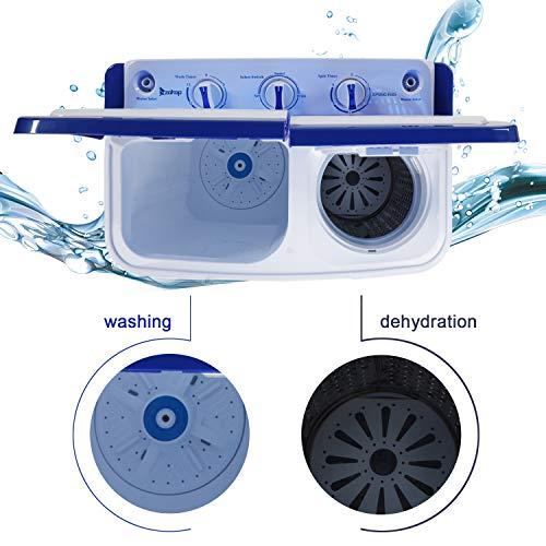 Buy rated washing machines under 500
