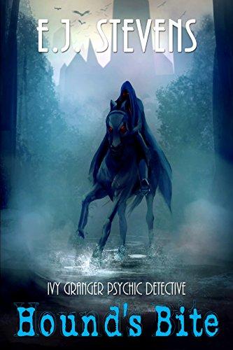 Hound's Bite (Ivy Granger, Psychic Detective Book 5) ()
