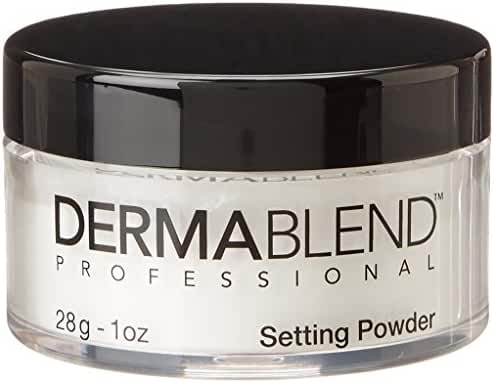 Dermablend Loose Setting Powder, Original, 1 Ounce