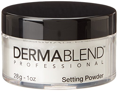 Dermablend Loose Setting Powder Original product image