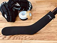 Sockey - Hockey Blade Protective Cover - Keep Your Blade Safe & Secure | Stick Protector | Hockey Play