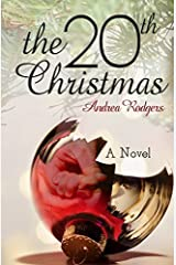 The 20th Christmas by Andrea Rodgers (2014-10-01) Paperback