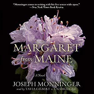 Margaret from Maine Audiobook
