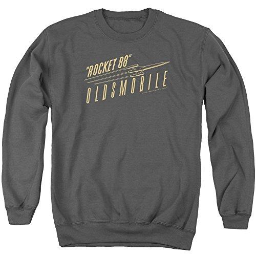 Oldsmobile - Retro 88 Adult Crewneck Sweatshirt