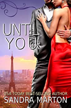 UNTIL YOU by [Marton, Sandra]