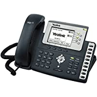 Yealink SIP-T28P na 1-Handset 6-Line Landline Telephone (Power supply not included - PS5V1200US)