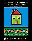 LitPlans on CD House on Mango Street, Barbara M. Linde, 1583372369