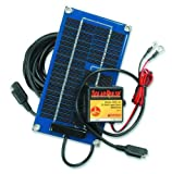 PulseTech 2-Watt Solar Battery Maintainer