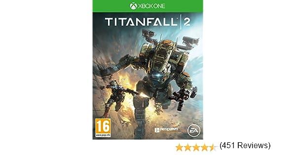 Titanfall 2 [Importación Inglesa]: Amazon.es: Electrónica