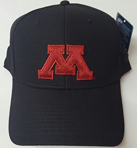 NCAA New Minnesota Golden Gophers Embroidered Adjustable Cap by NCAA