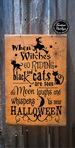 CELYCASY eat Drink be Scary Halloween Sign Halloween Decor Halloween Decoration Halloween Halloween Signs 327]()