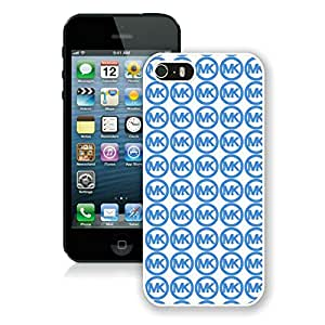 NEW DIY Unique Custom Designed NW7I 123 Case M&K White iPhone 5s Generation Phone Case For Cell Phone Case A1 022