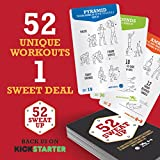52 Sweat Up: The Workout Deck