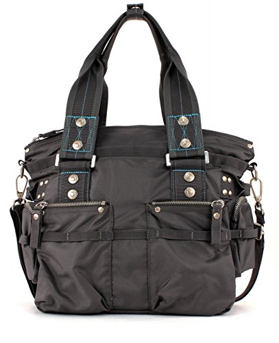 GEORGE GINA & LUCY 6ix Tasche Grey-P-Fruit