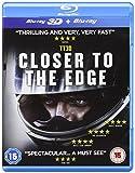 TT3D: Closer to the Edge ( T T Three D: Closer to the Edge ) (3D) [ NON-USA FORMAT, Blu-Ray, Reg.B Import - United Kingdom ]