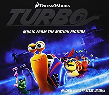 Turbo: Music From The Motion Picture by Relativity Music Group: Snoop Dogg, Run-DMC: Amazon.es: Música