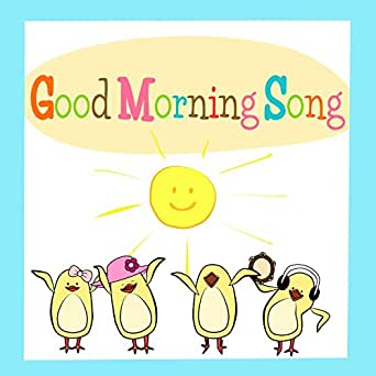 good morning song instrumental by the singing walrus on amazon music. Black Bedroom Furniture Sets. Home Design Ideas