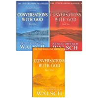 Neale Donald Walsch - Conversations with God Trilogy 3 book set by Neale Donald Walsch