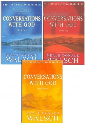 Download Neale Donald Walsch - Conversations with God Trilogy 3 book set RRP £29.97 by Neale Donald Walsch (Paperback) ebook