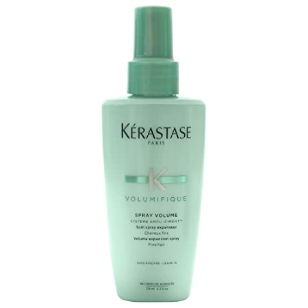 Kerastase Volumifique Volume Expansion Styling Spray for Fine Hair 4.2 oz