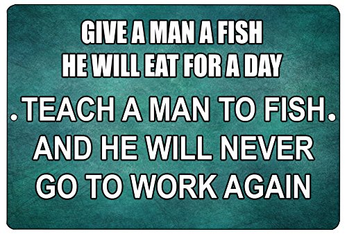 funny fishing signs - 7