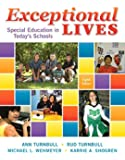 Exceptional Lives: Special Education in Today's Schools, Enhanced Pearson eText with Loose-Leaf Version -- Access Card Package (8th Edition)