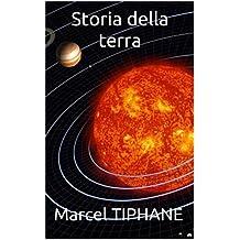 Storia della terra (Italian Edition)