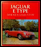 img - for Jaguar E-Types: 3.8 And 4.2 6-Cylinder: 5.4 V-12 book / textbook / text book