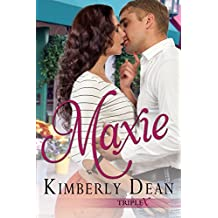 Maxie (Triple X Book 2)