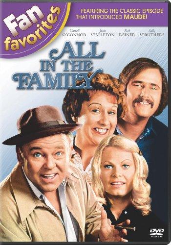 All In The Family : Fan Favorites