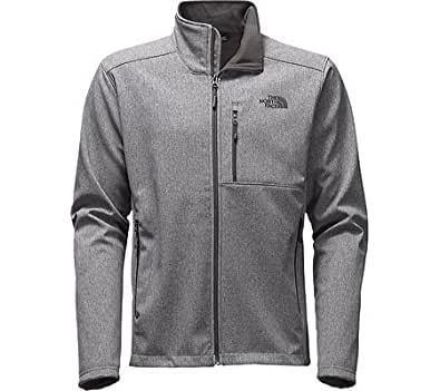 The North Face Apex Bionic 2 Jacket Men's TNF Medium Grey Heather/TNF Medium Grey Heather XS