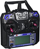 Best Rc Transmitters - GoolRC Flysky FS-i6 AFHDS 2A 2.4GHz 6CH Radio Review