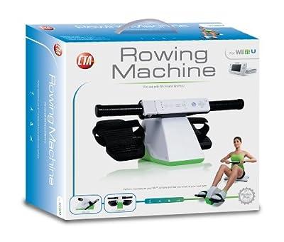 Cta Digital Rowing For Wii Fit U Wii Fit by CTA Digital