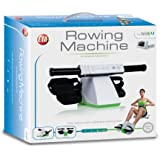 CTA Digital Rowing for Wii Fit U & Wii Fit