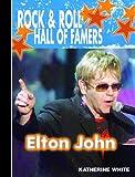 Elton John, Katherine White, 0823936414