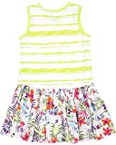 Petit Lem Little Girls Jersey Challis Dress, K