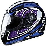 Studds Rhyno D1 Helmet (Black N1, M)