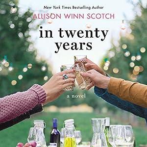 In Twenty Years Audiobook