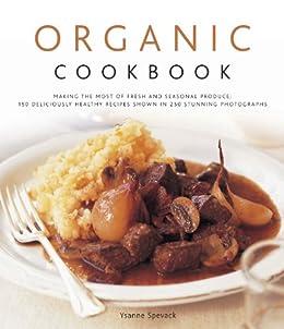 Ysanne Spevack Organic Food