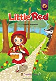 img - for Little Red (Caramel Tree Readers: Level 2) by Crystal J Stranaghan (2014-11-01) book / textbook / text book