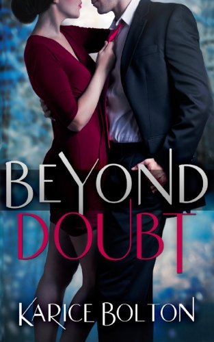 book cover of Beyond Doubt