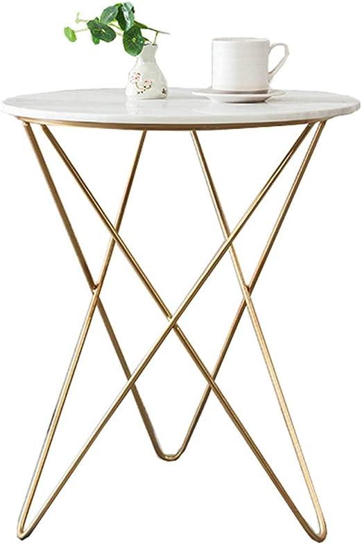 Coffee Table Marble Living Room Simple Tea Table Creative Small