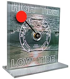 Seascape Tide Timer Tide Clock