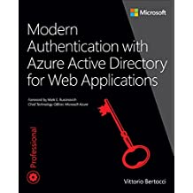 Modern Authentication with Azure Active Directory for Web Applications (Developer Reference)